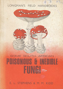 Fungus book cover